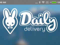 Daily Delivery Merchant App 1.0.10 Screenshot