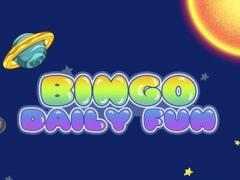 Daily Fun Bingo 1.0.1 Screenshot