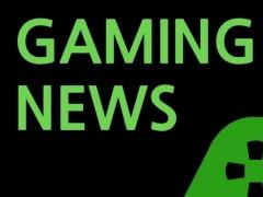 Daily Gaming News 5.5 Screenshot