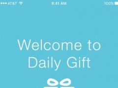 Daily Gift - Make Money App 1.1 Screenshot