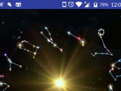 Daily Horoscope - Tarot 2016 1.6 Screenshot