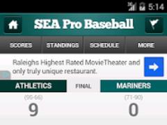 Daily Mariner by StatSheet 1.0.3 Screenshot