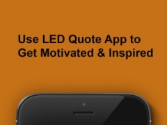 Daily Motivational Quote - Inspirational Heart Touching Quotes Wallpaper.s & Saying.s 1.2 Screenshot