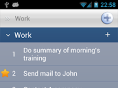Daily Planner Pro (to-do list) 1.5.8 Screenshot