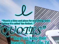 "Daily Quotes Inspirational Maker "" Architecture "" Fashion Wallpaper Themes For Free 1.0 Screenshot"