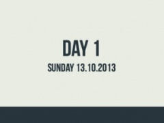 Daily Spender 1.0 Screenshot