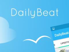DailyBeat 1.3.6 Screenshot