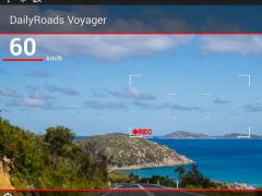 DailyRoads Voyager 5.1.1 Screenshot