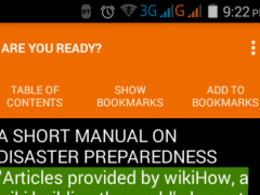 DAISY Book Reader Pro 1.3 Screenshot