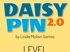 Daisy Pin: Action Puzzle Level 1000 2.0.2 Screenshot