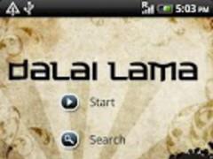 Dalai Lama: Inner Peace 1.0 Screenshot