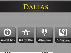 Dallas Traveller's Essential Guide 5.1 Screenshot