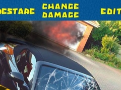 Damage Photo Editor PRO - Prank Effects Camera & Hilarious Sticker Booth 1.1 Screenshot