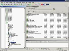 DameWare NT Utilities 6.4.0.5 Screenshot