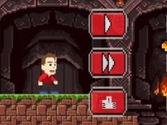 Damn Daniel's Adventures 1.0 Screenshot