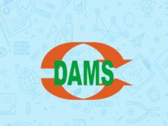 DAMS eBooks 1.1.92 Screenshot