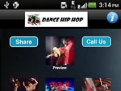 Dance Hip Hop 1.7 Screenshot
