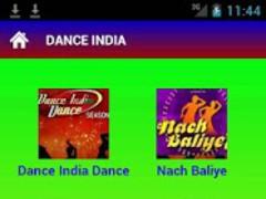 Dance India 1.0 Screenshot