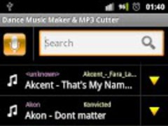 Dance Music Maker & MP3 Cutter 1 3 Free Download