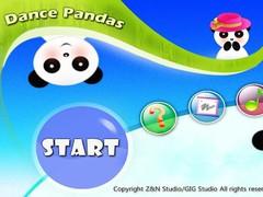 Dance Pandas Lite 1.0.0 Screenshot