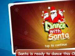 Dance With Santa 3D Free 1.0 Screenshot