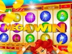 Dancer's Slot Machine: Win the tango trophy 2.0 Screenshot