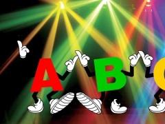 Dancing Alphabets 1.0 Screenshot