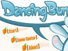 Dancing Bunny 1.0 Screenshot