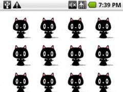 Dancing Cats Live Wallpaper 1.05c Screenshot
