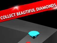 Dancing Line ZigZag Glow 3.1 Screenshot