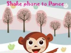Dancing Monkey 2.0 Screenshot