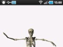 Dancing Skeleton 1.0.0 Screenshot