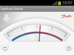 Danfoss Online 1.1.1 Screenshot
