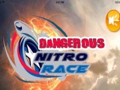 Dangerous Nitro Race Pro - Amazing No Limit Adrenaline Game 3.5.1 Screenshot