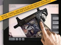 Daniel Defense Augmented Reality 1.2 Screenshot
