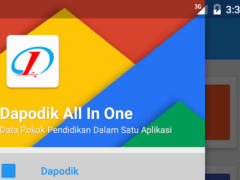 Dapodik All In One 2.0 Screenshot