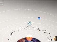 DAQRI 3.2 Screenshot