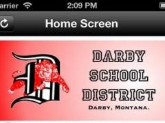 Darby Schools 3.3.1 Screenshot