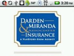 Darden, Miranda Insurance 1.2.13 Screenshot