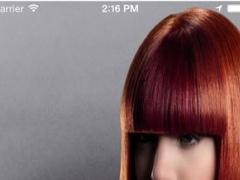 Dare 2 Hair Studio 1.0 Screenshot