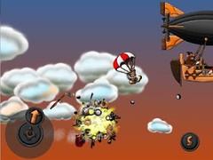 Daredogs 1.0.2 Screenshot