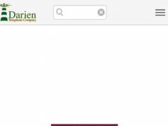 Darien Directory 6.9.2 Screenshot