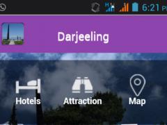 Darjeeling Tourism 4.0 Screenshot