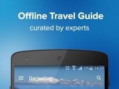 Darjeeling Travel Guide  Screenshot