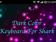 Dark Color -Video Keyboard 1.9 Screenshot