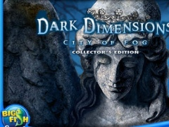 Dark Dimensions: City of Fog Collector's Edition 1.0.1 Screenshot