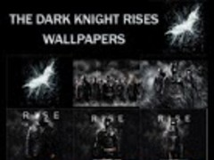 Dark Knight Rises Wallpapers 1.0 Screenshot