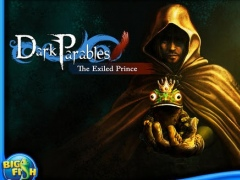 Dark Parables: The Exiled Prince Collector's Edition HD 1.0.0 Screenshot