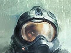 Dark Soldier Wallpaper 650 Screenshot
