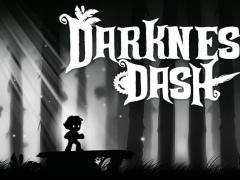 Darkness Dash - Shadow Escape 1.0 Screenshot